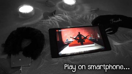 Play on your smartphone