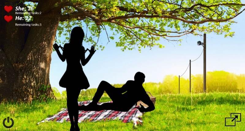 Erotic picnic stories